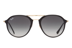 Ray-Ban Blaze Doublebridge RB4292N 601/11 62