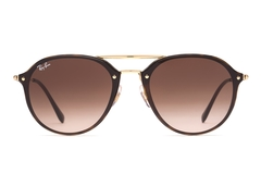 Ray-Ban Blaze Doublebridge RB4292N 710/13 62