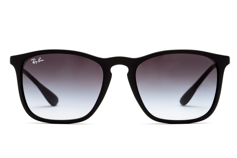 8be3213d33d7b Ray-Ban Chris RB4187 622 8G 54 2. Miroir virtuel