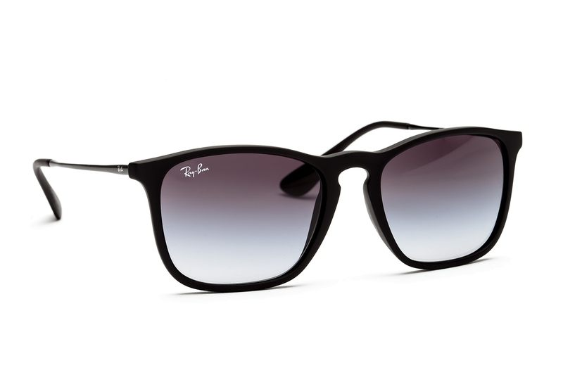 836396eb3d114 TOP Ray-Ban Chris RB4187 622 8G 54