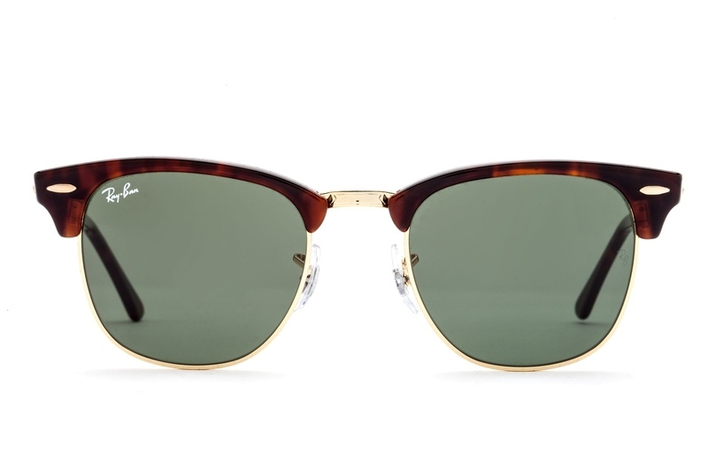 531cd65e81 Ray-Ban® Clubmaster RB3016 W0366 49