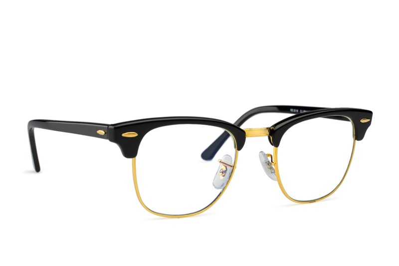 Ray-Ban Clubmaster Rb3016 901/Bf Clubmaster