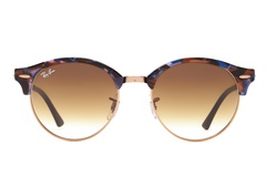 Ray-Ban Clubround RB4246 125651 51