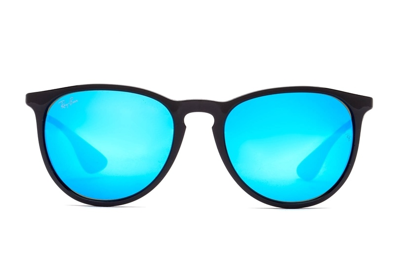 ef6ad1a697 Ray-Ban Erika RB4171 601 55 54 2. Δοκίμασε online