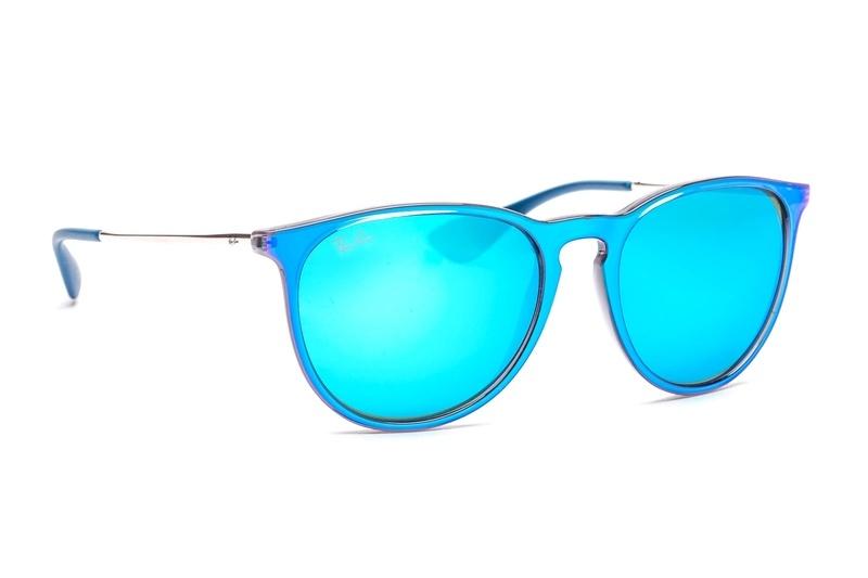 Ray-Ban Sonnenbrille Erika RB 4171 631855 Größe 54 3MXGGu0DZ