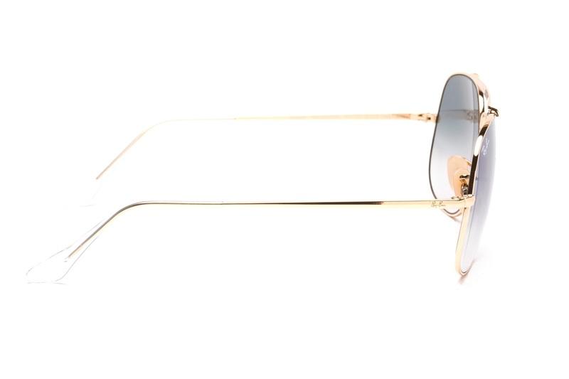 6a6acc522aab12 Ray-Ban General RB 3561 001 3F 57 2. Virtual Mirror