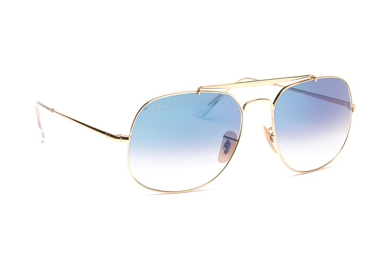 58f6666c30f Ray-Ban General RB 3561 001 3F 57