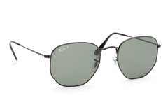 Ray-Ban Hexagonal RB3548N 002/58