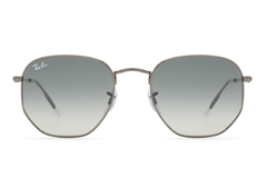 Ray-Ban Hexagonal RB3548N 004/71 54