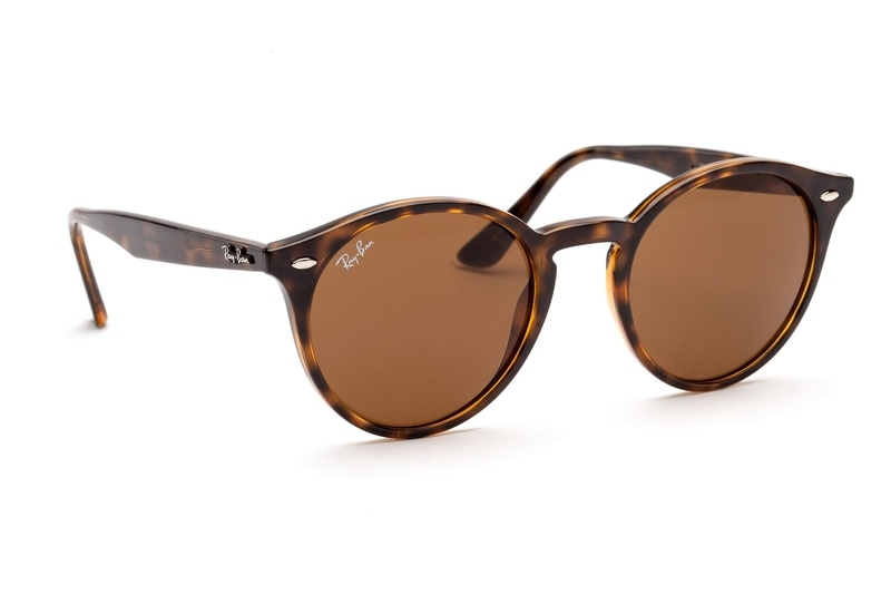 187e314471 Ray-Ban Highstreet RB 2180 710 73 49
