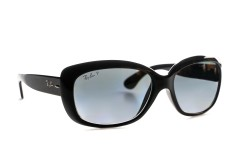 Ray-Ban Jackie Ohh RB4101 601/T3 58