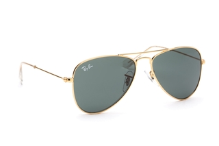 Ray-Ban Junior Aviator RJ 9506S 223/71 50