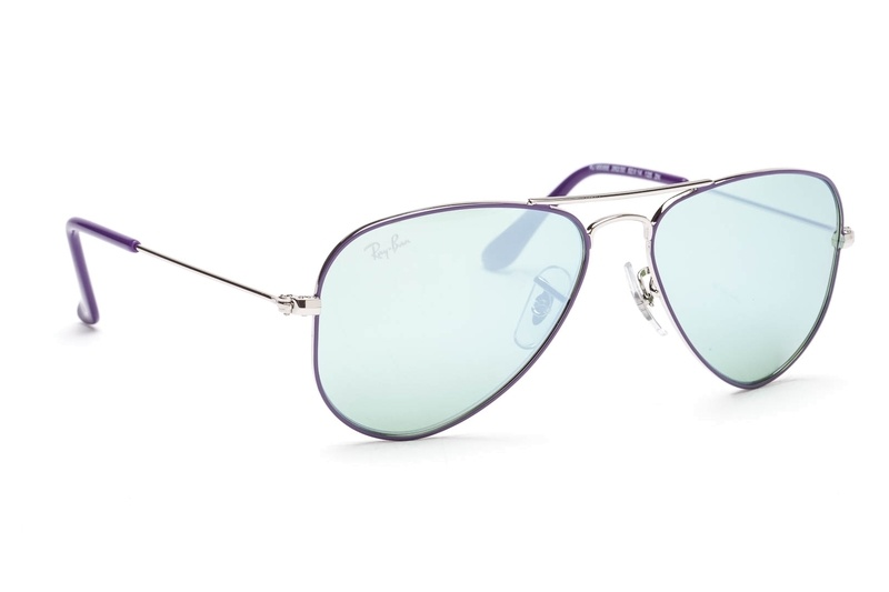 311b590d51 Ray-Ban Junior Aviator RJ 9506S 262 30 52