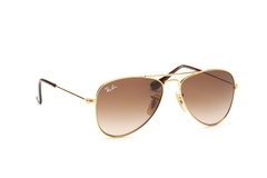Ray-Ban Junior Aviator RJ9506S 223/13 52