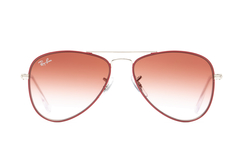 Ray-Ban Junior Aviator RJ9506S 274/V0 50