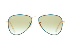 Ray-Ban Junior Aviator RJ9506S 275/W0 50