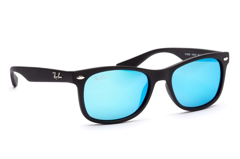 d9230b628b Ray-Ban® Junior New Wayfarer RJ9052S 100S55 48