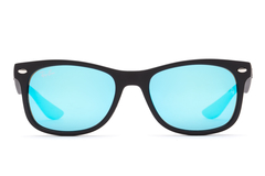 Ray-Ban Junior New Wayfarer RJ9052S 100S55