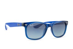 Ray-Ban Junior New Wayfarer RJ9052S 70624L 48