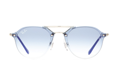Ray-Ban Junior RJ9067SN 7051X0 53