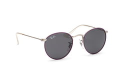 Ray-Ban Junior Round RJ9547S 279/87 44