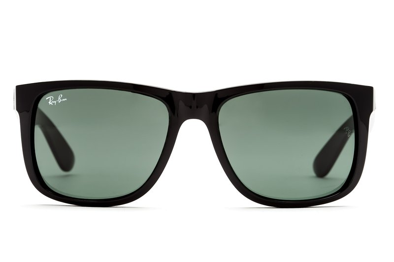290ac553fb Ray-Ban Justin RB4165 601 71 55 2. Δοκίμασε online