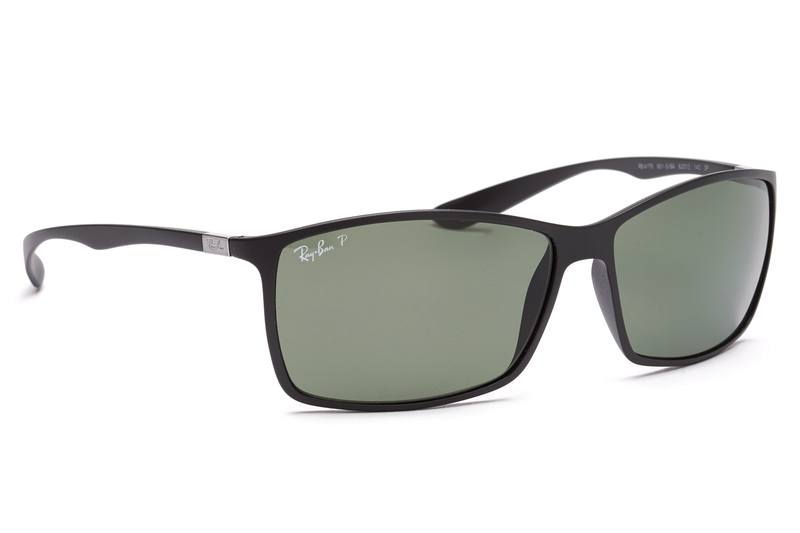 3b1c4ee7e9 Ray-Ban Liteforce RB 4179 601S9A 62. Ray Ban Certified Reseller 2018 · Gafas  de sol ...