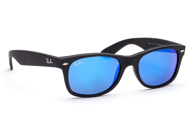 d719086355 Limited Edition Ray-Ban New Wayfarer RB2132 622 17 52