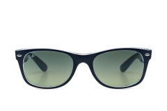 Ray-Ban New Wayfarer RB2132 605371 52