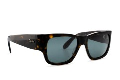 Ray-Ban Nomad RB2187 902/R5 54
