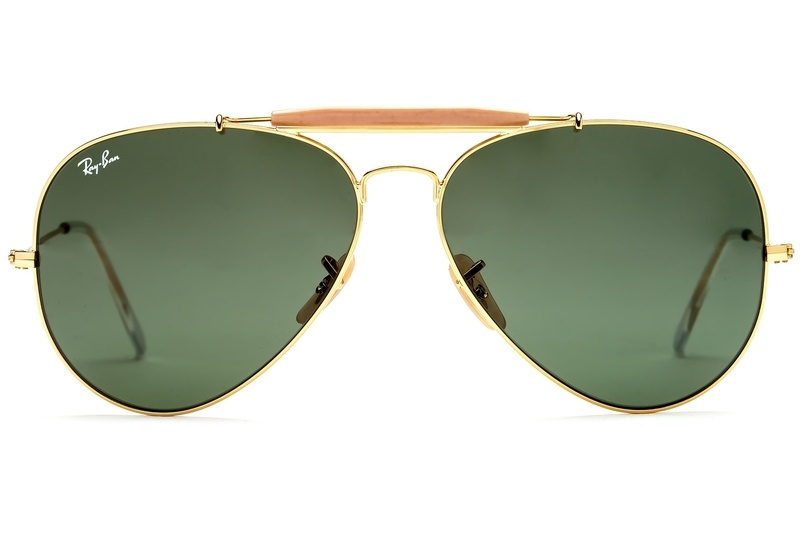 060be889f8 Ray-Ban Outdoorsman II RB 3029 L2112 62 2. Specchio virtuale