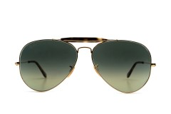 Ray-Ban Outdoorsman II RB3029 181/71 62