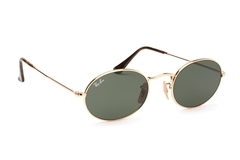 Ray-Ban Oval RB3547N 001 51