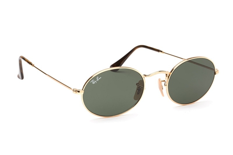 1f8356fa36a Ray-Ban Oval RB 3547N 001 51