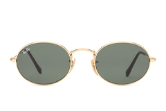 Ray-Ban Oval RB3547N 001