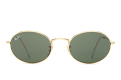 Ray-Ban Oval RB3547 001/31 54
