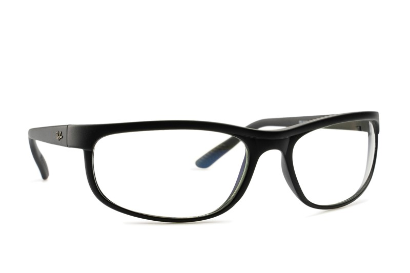 Ray-Ban Predator 2 Rb2027 601Sbf 62 Everglasses