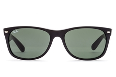 Ray-Ban New Wayfarer RB2132 901 58