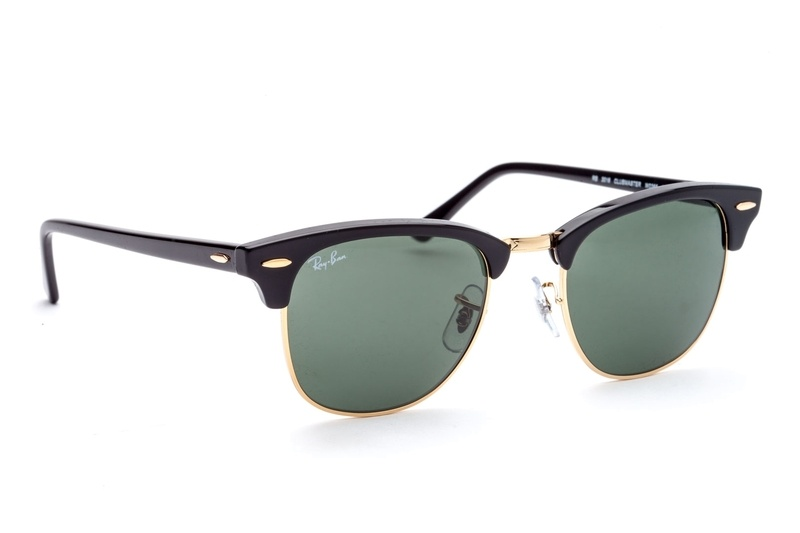 8a8dc27c5c Ray-Ban® Clubmaster RB3016 W0365 49