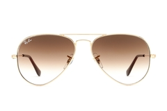 Ray-Ban Aviator Large Metal RB3025 001/51 55