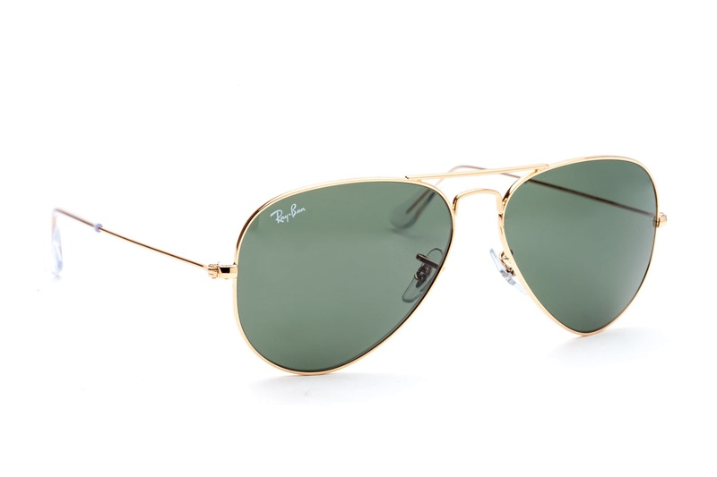 709c685385c6c Ray-Ban® Aviator Large Metal RB3025 L0205 58