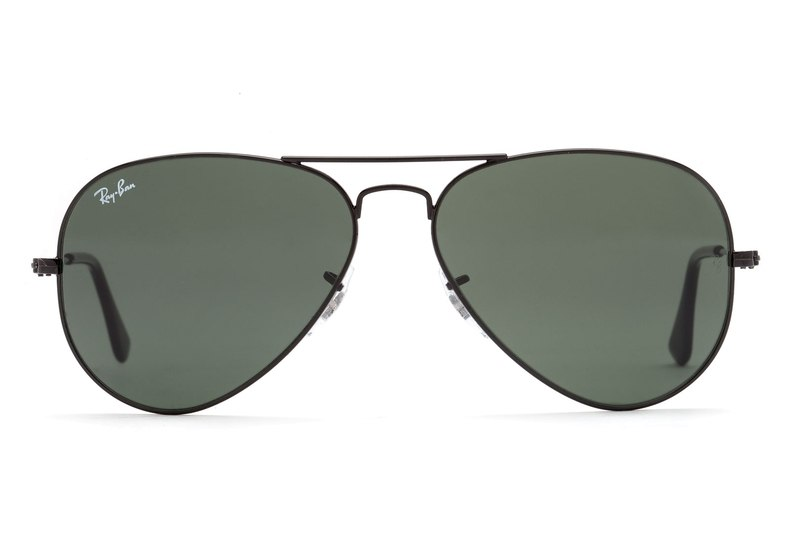 Ray-Ban Aviator Large Metal RB 3025 L2823 58 2. Δοκίμασε online 25440de6c4f