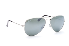 Ray-Ban Aviator Large Metal RB3025 W3277 58