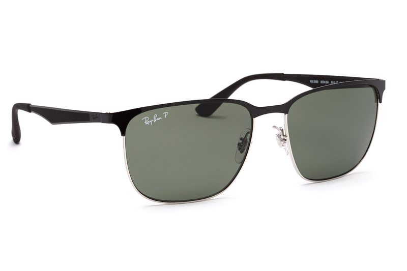 1a19cf407c Ray-Ban RB 3569 90049A 59