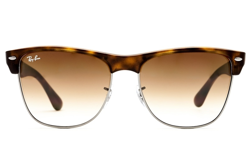 Ray-Ban Clubmaster Oversized RB 4175 878 51 57 2. Virtual Mirror 2245a3d179b