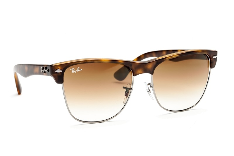 9b8bf47388 Ray-Ban® Clubmaster Oversized RB4175 878 51 57