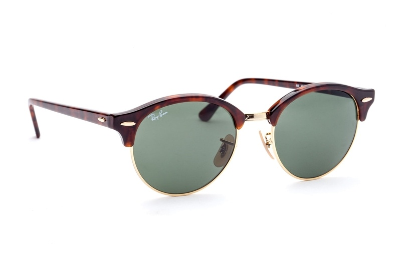 d61fe44792 Ray-Ban Clubround RB 4246 990 51