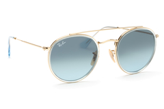 Ray-Ban RB3647N 91233M 51