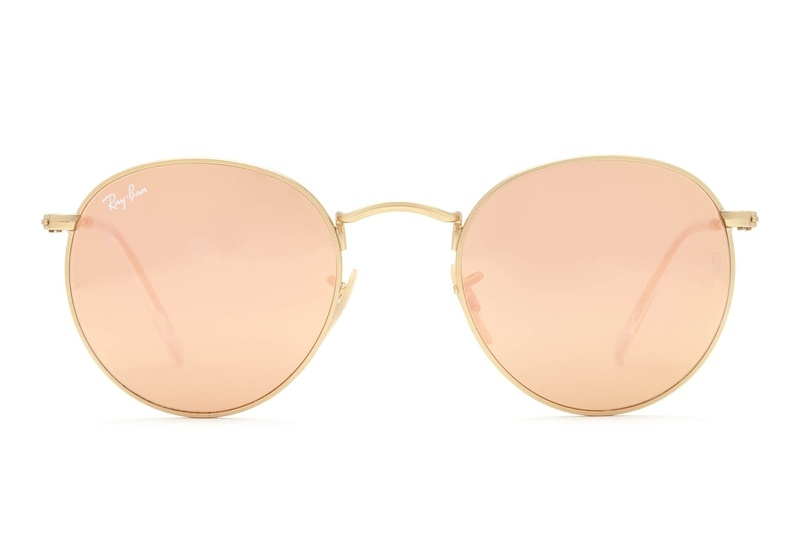 Ray-Ban Round Metal RB 3447 112 Z2 50  2a4719e56c8