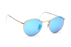 Ray-Ban Round Metal RB3447 112/4L 50